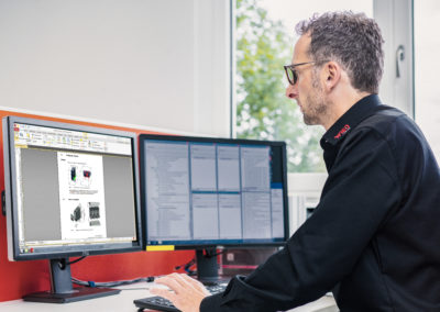 CAD-Konstrukteur/ -in